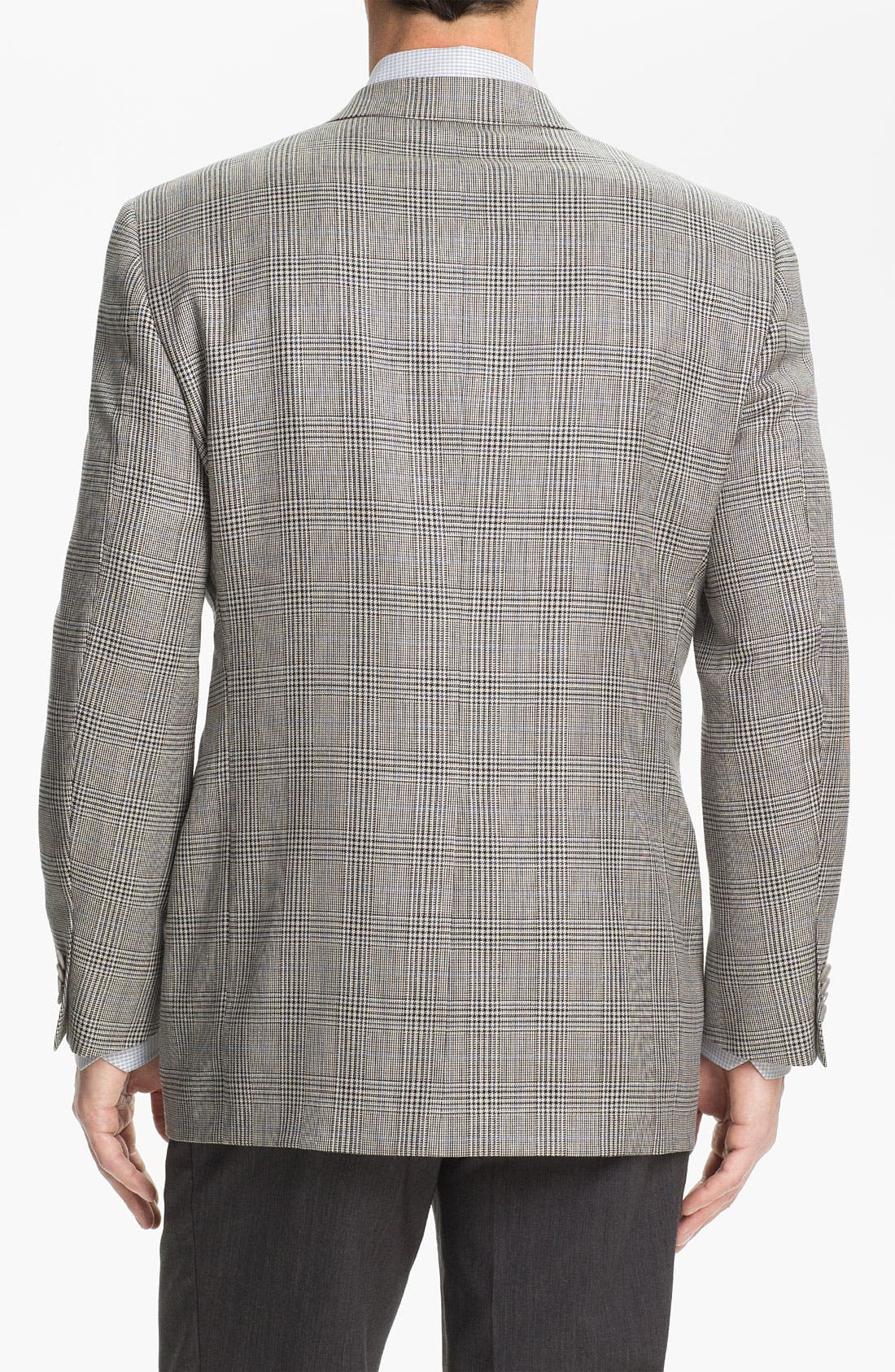 Alternate Image 2  - Hart Schaffner Marx Plaid Sportcoat