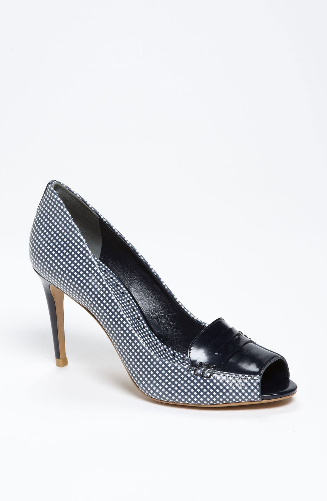Alternate Image 1 Selected - Tory Burch 'Becky' Pump (Nordstrom Exclusive)