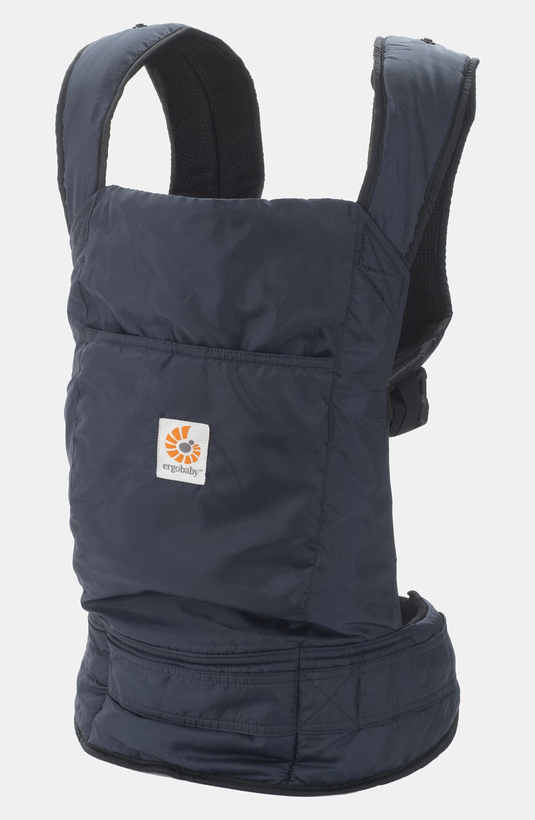 Alternate Image 1 Selected - ERGObaby 'Stowaway' Baby Carrier