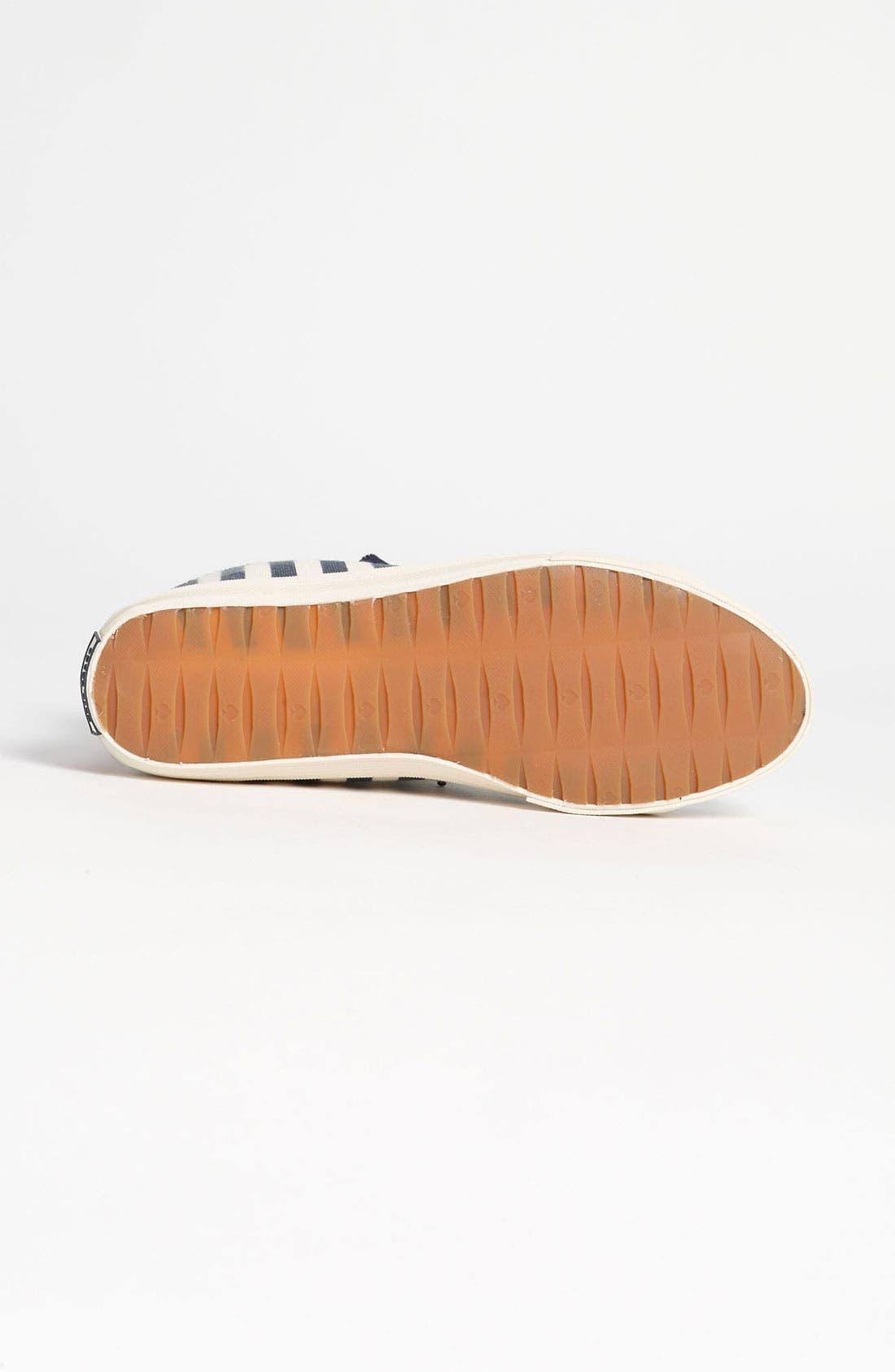 Alternate Image 4  - kate spade new york 'lorna' sneaker