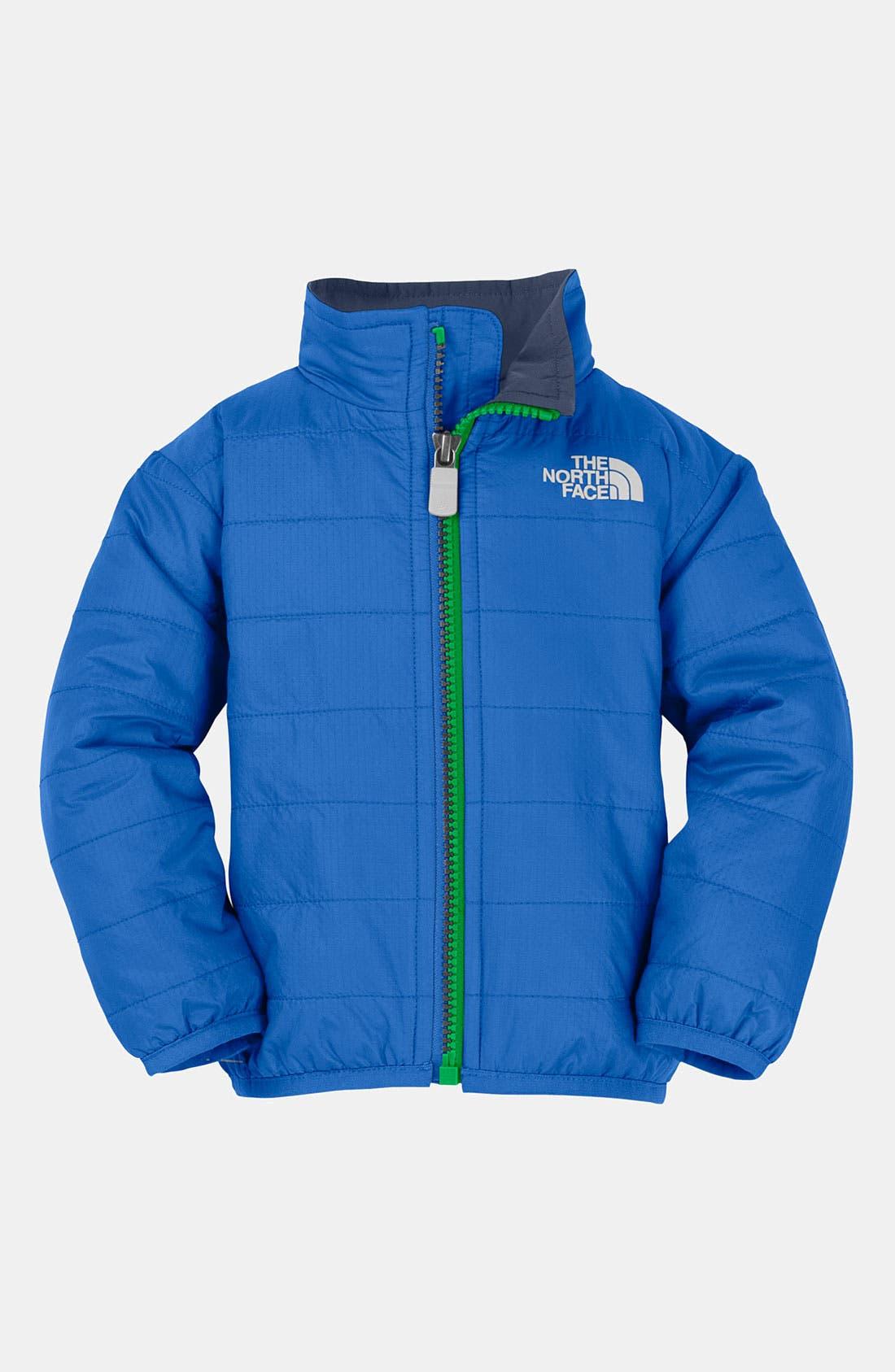 Main Image - The North Face 'Blaze' Jacket (Baby)