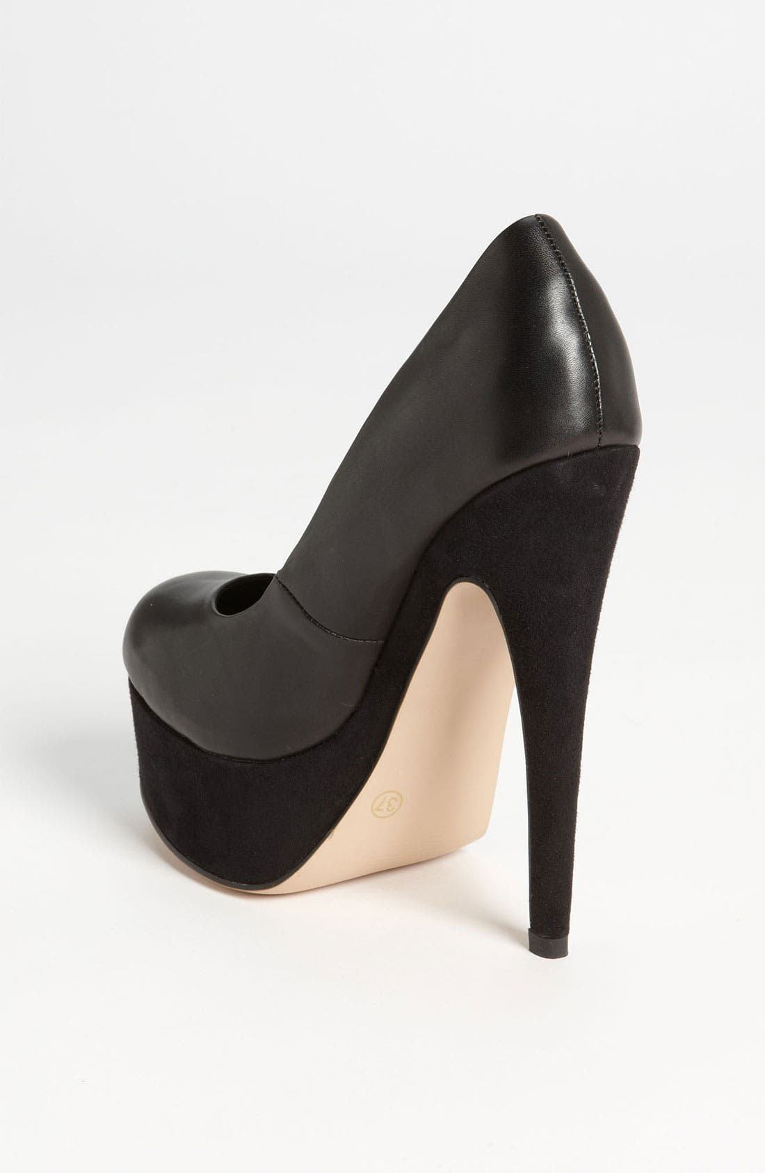 Alternate Image 2  - Topshop 'Skyla' Pump
