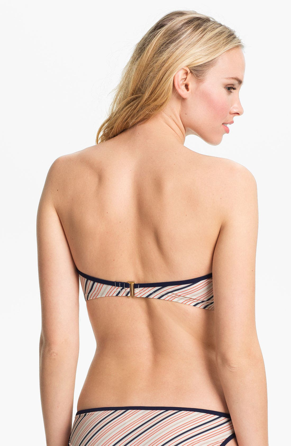 Alternate Image 2  - Tory Burch 'Havana' Bikini Top
