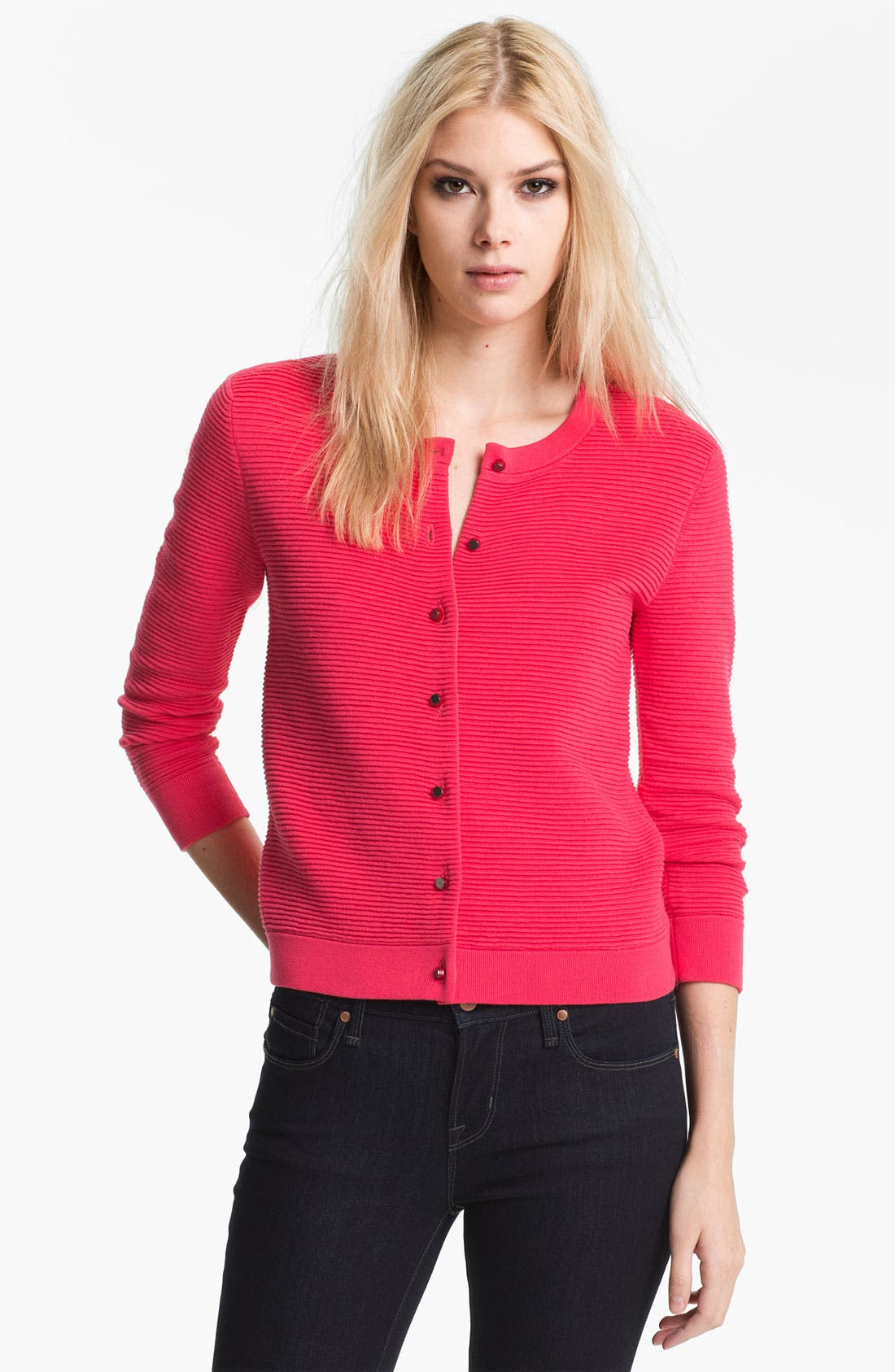 Main Image - MARC BY MARC JACOBS 'Cheryl' Cardigan