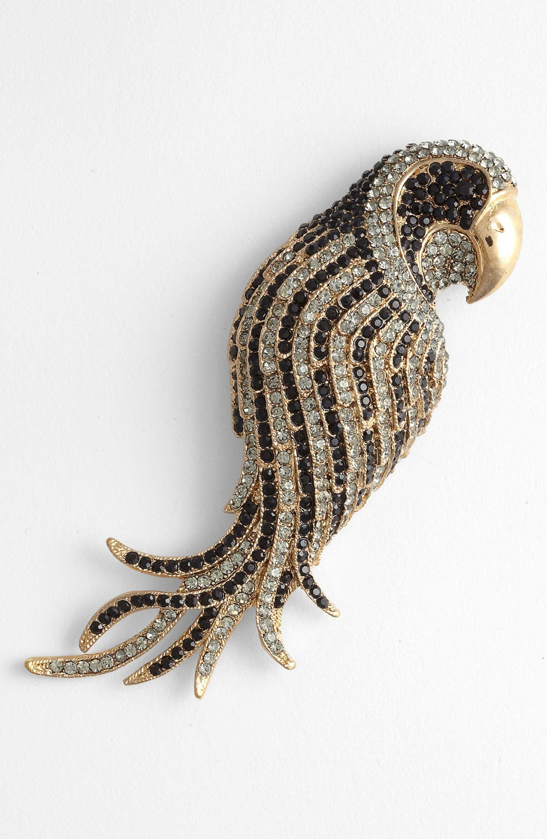 Main Image - Tasha 'Critters' Bird Brooch