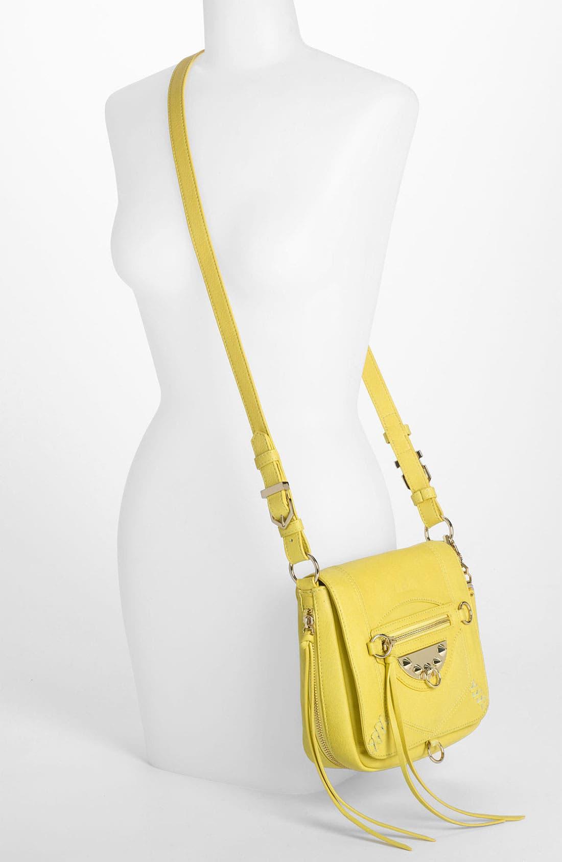 Alternate Image 2  - Sam Edelman 'Marais Oriana' Crossbody Bag
