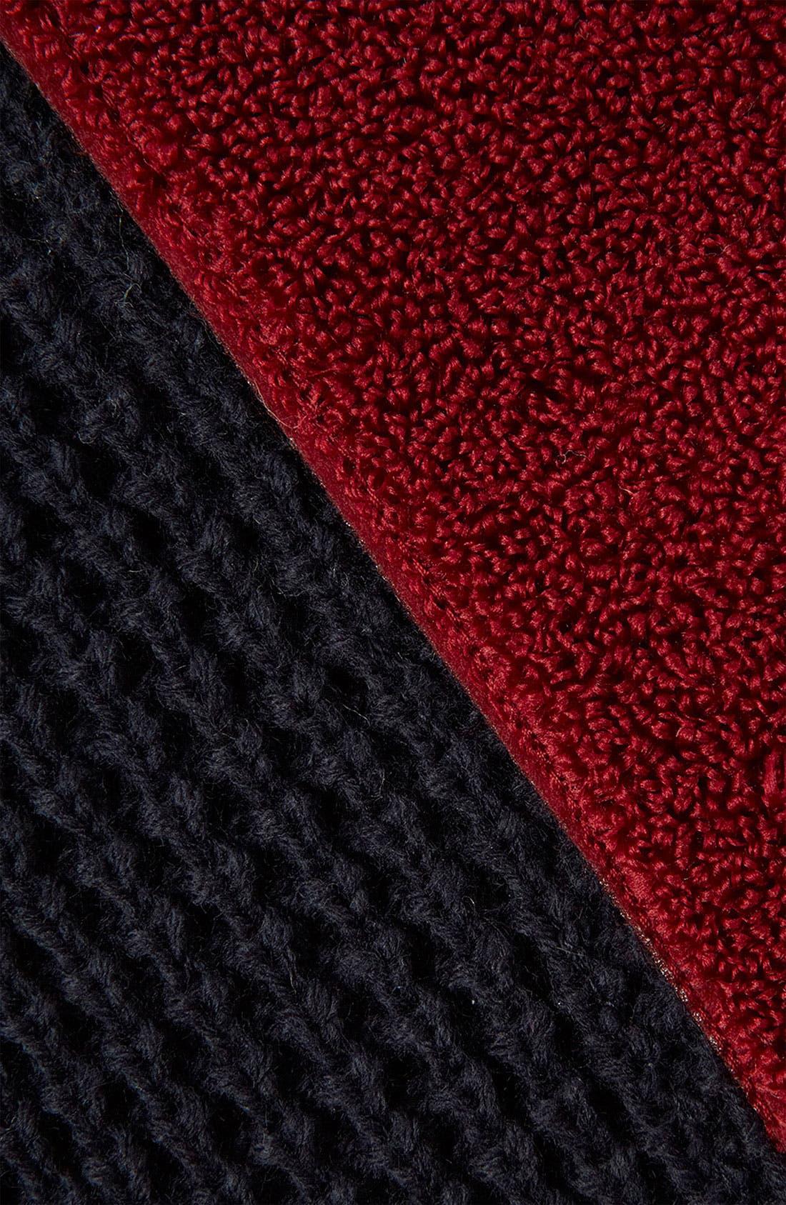 Alternate Image 3  - Topshop Varsity Letter Sweater