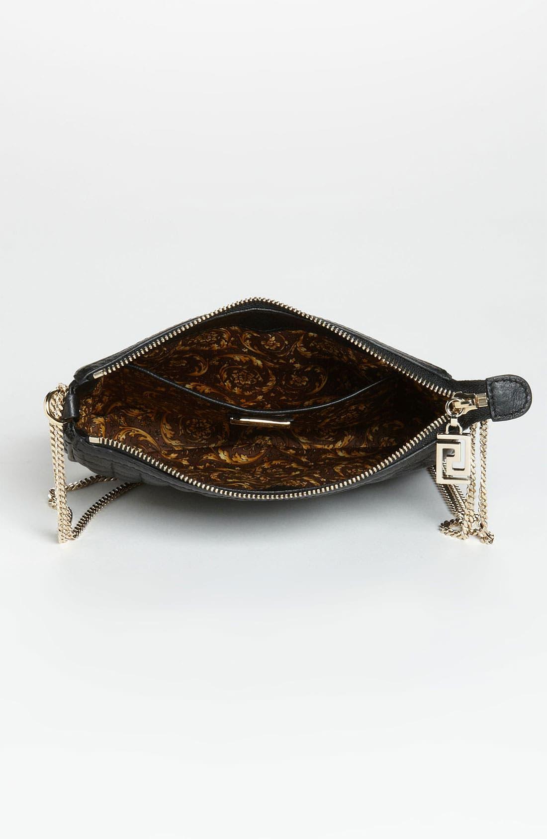 Alternate Image 3  - Versace 'Vanitas' Leather Crossbody Bag
