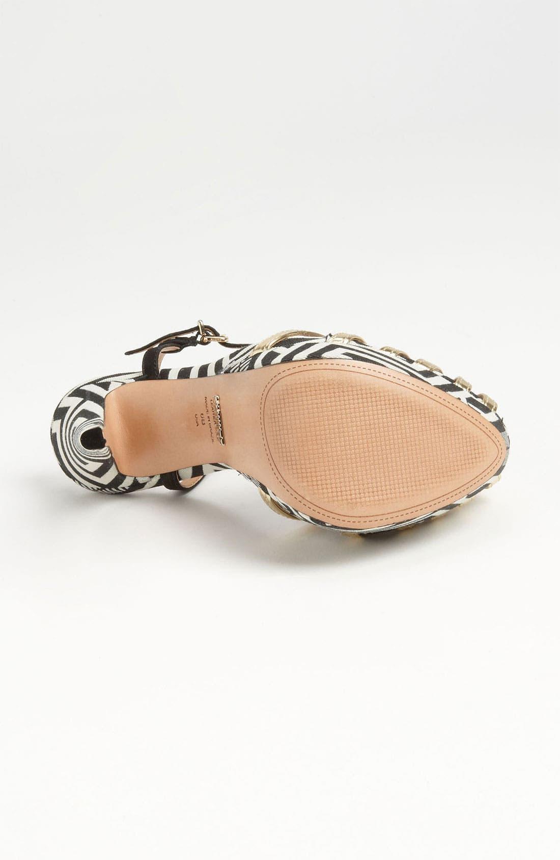 Alternate Image 4  - Schutz 'Guta' Sandal