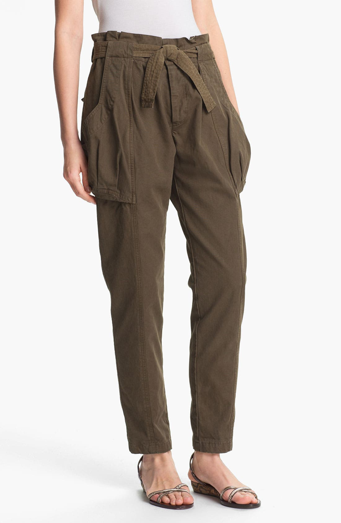 Alternate Image 1 Selected - A.L.C. 'Randall' Pants