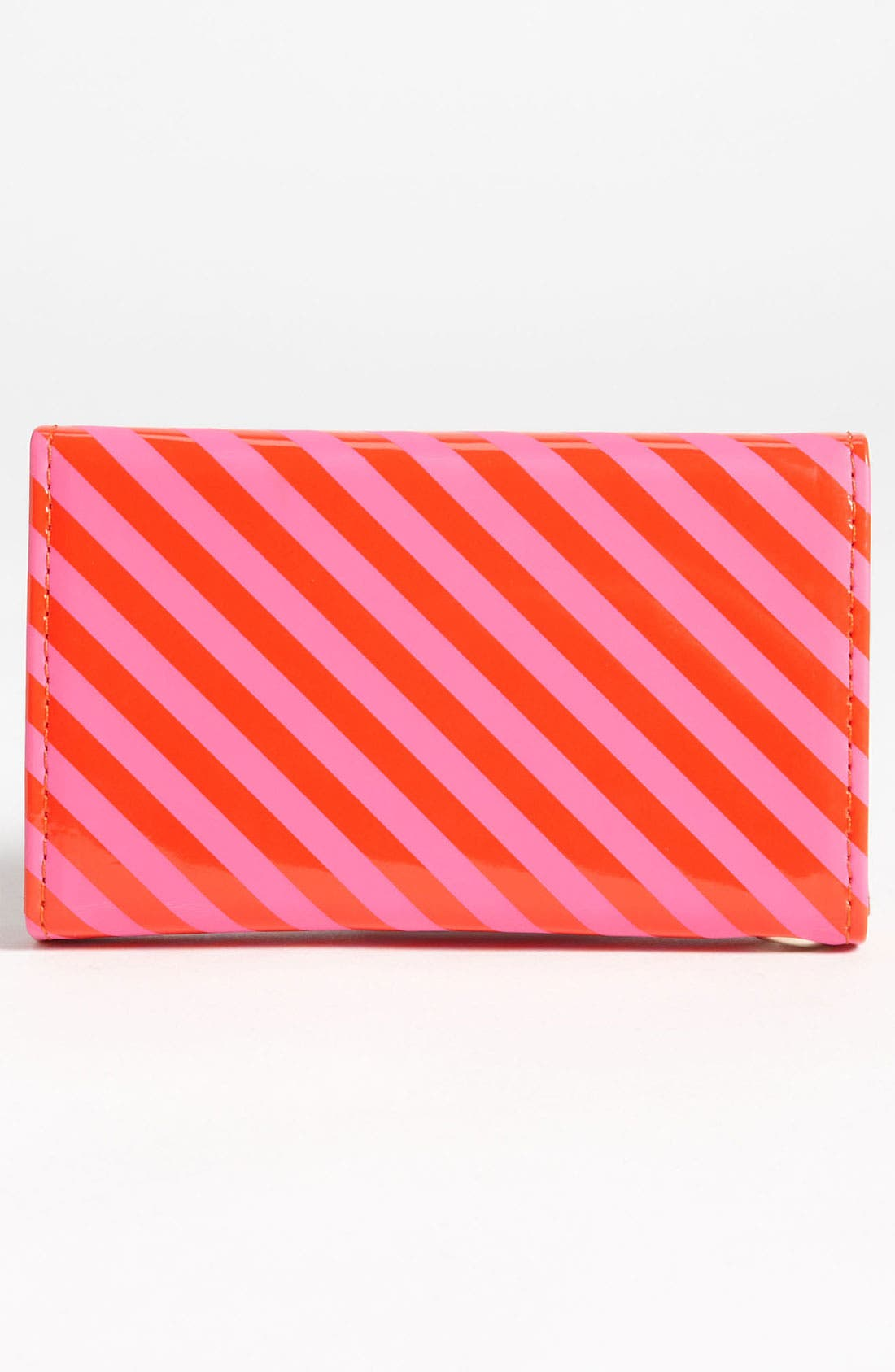 Alternate Image 4  - kate spade new york stripe iPhone wristlet