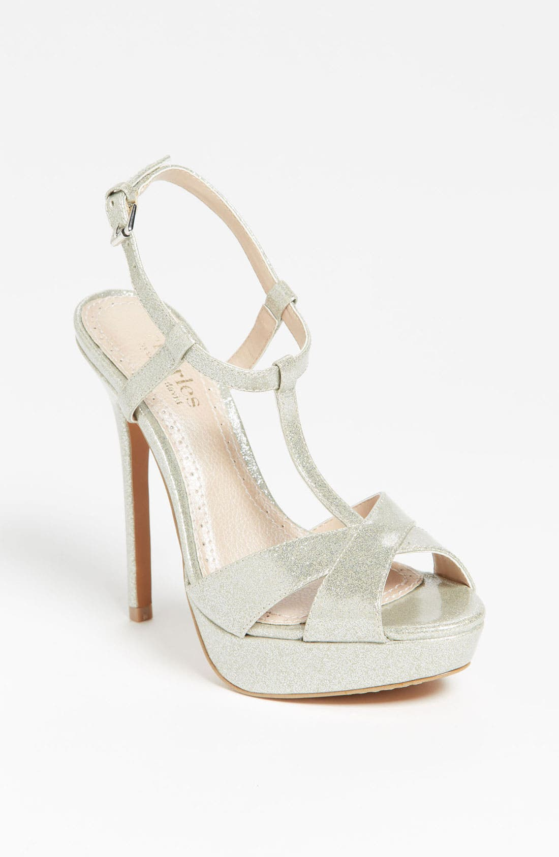 Alternate Image 1 Selected - Charles by Charles David 'Tangy' Sandal
