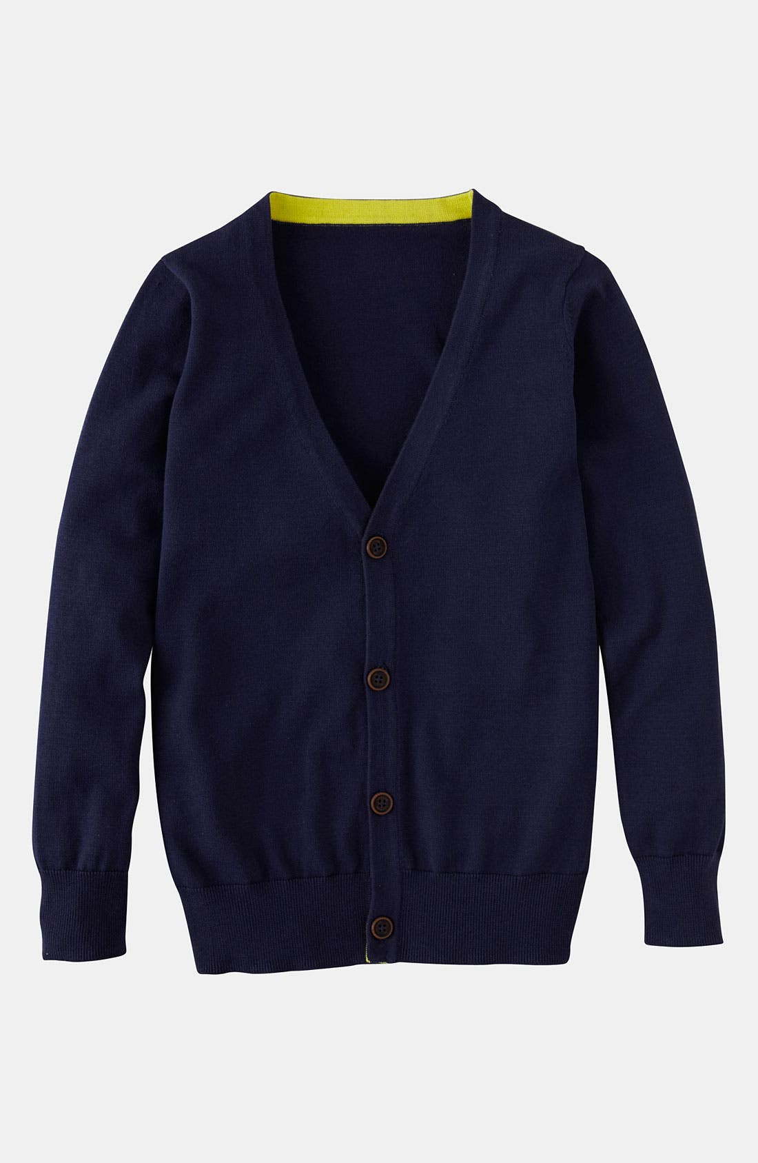 Main Image - Johnnie b Cardigan (Big Boys)