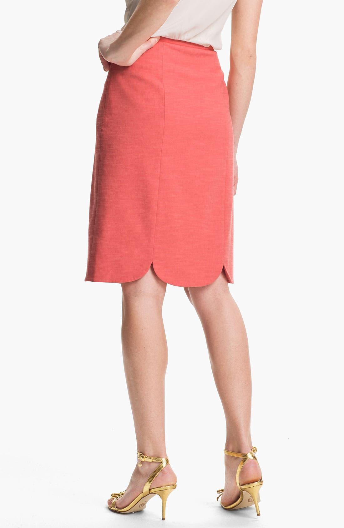 Alternate Image 2  - Nic + Zoe 'Tulip' Skirt