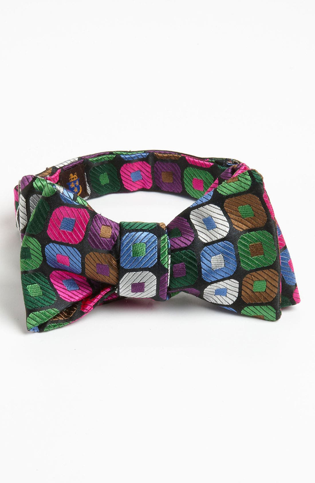 Main Image - Robert Talbott Silk Bow Tie