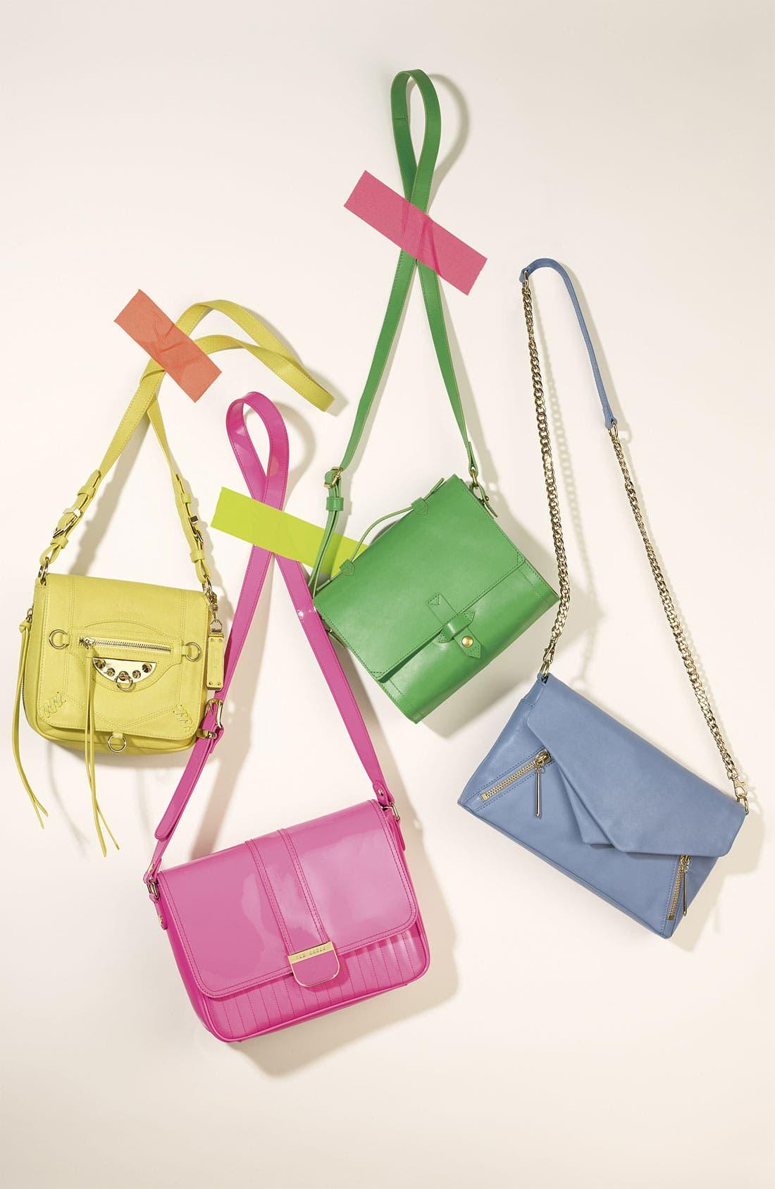 Alternate Image 8  - Sam Edelman 'Marais Oriana' Crossbody Bag