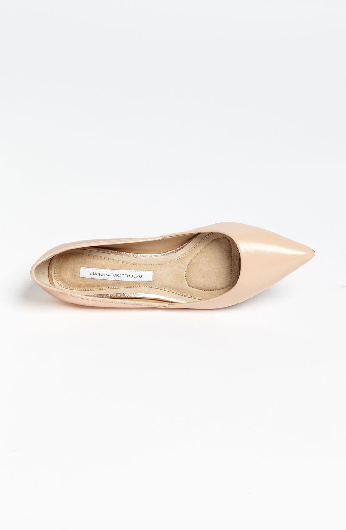 Alternate Image 3  - Diane von Furstenberg 'Alice' Pump (Online Only)