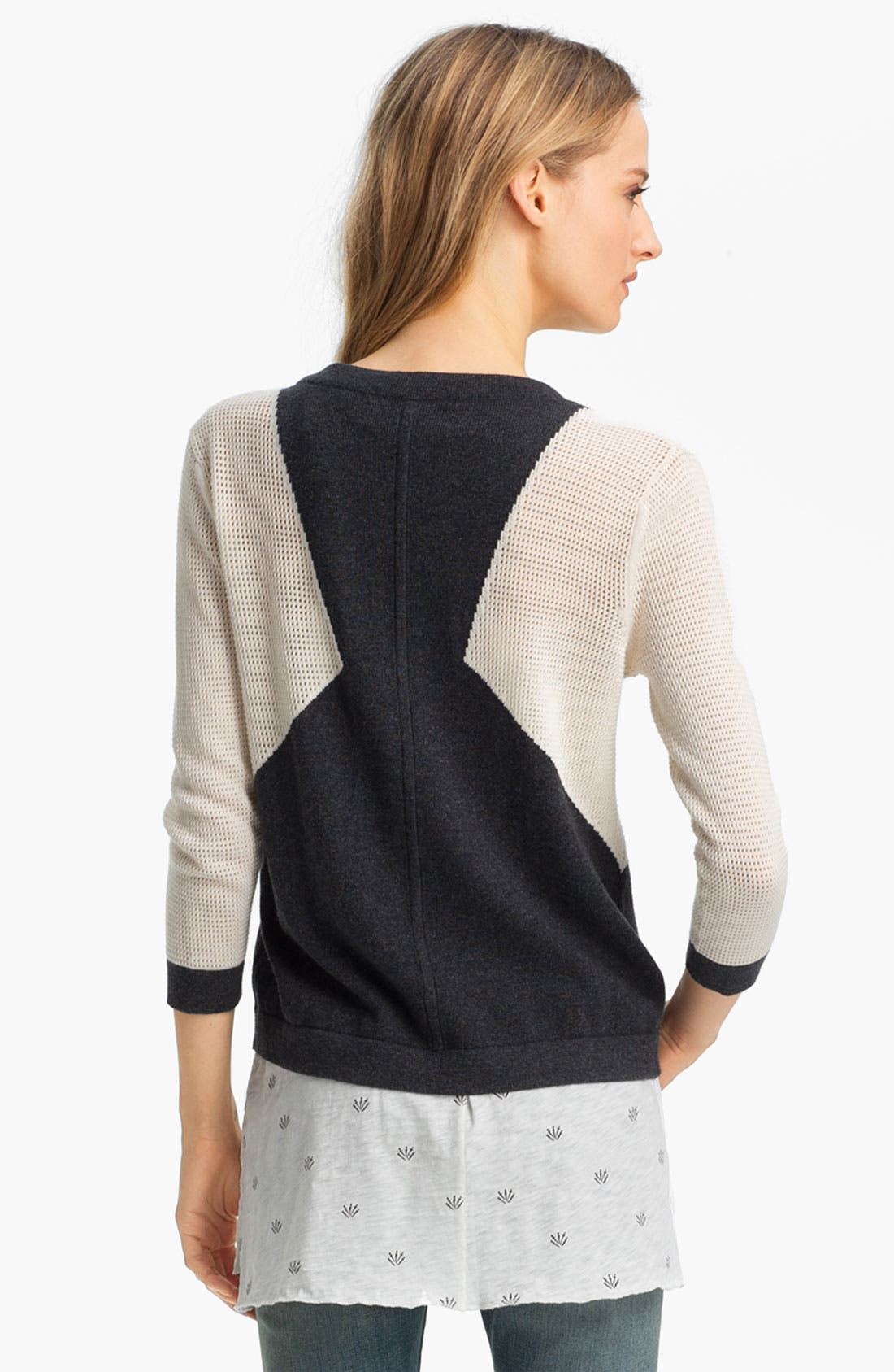 Alternate Image 3  - rag & bone 'Carla' Cardigan