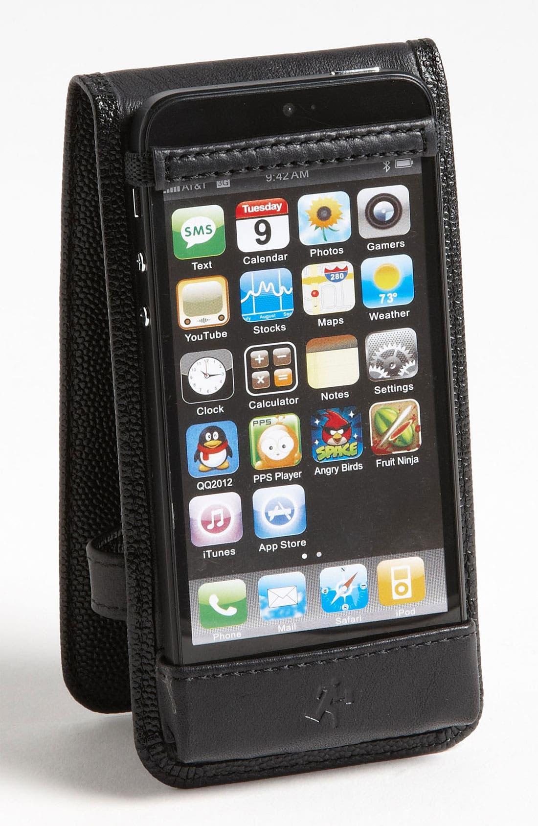 Alternate Image 3  - WANT Les Essentiels de la Vie 'Newberry' iPhone 4 Case