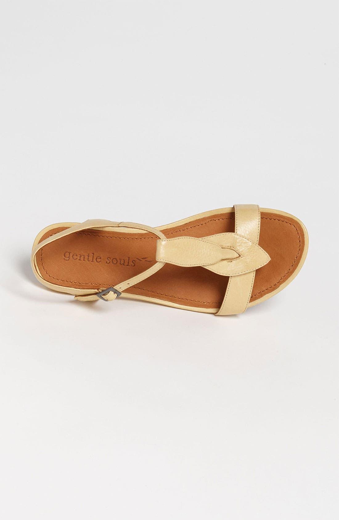 Alternate Image 3  - Gentle Souls 'Bless Pine' Sandal