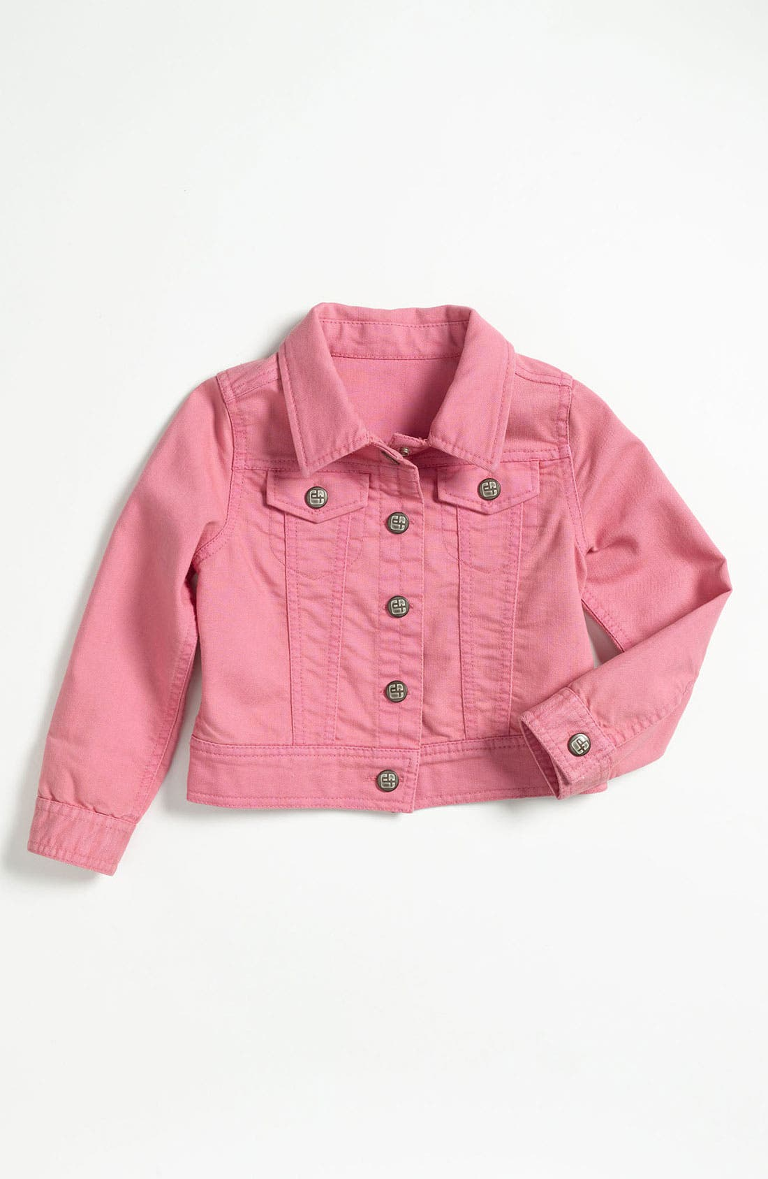 Alternate Image 1 Selected - Tucker + Tate Denim Jacket (Toddler)