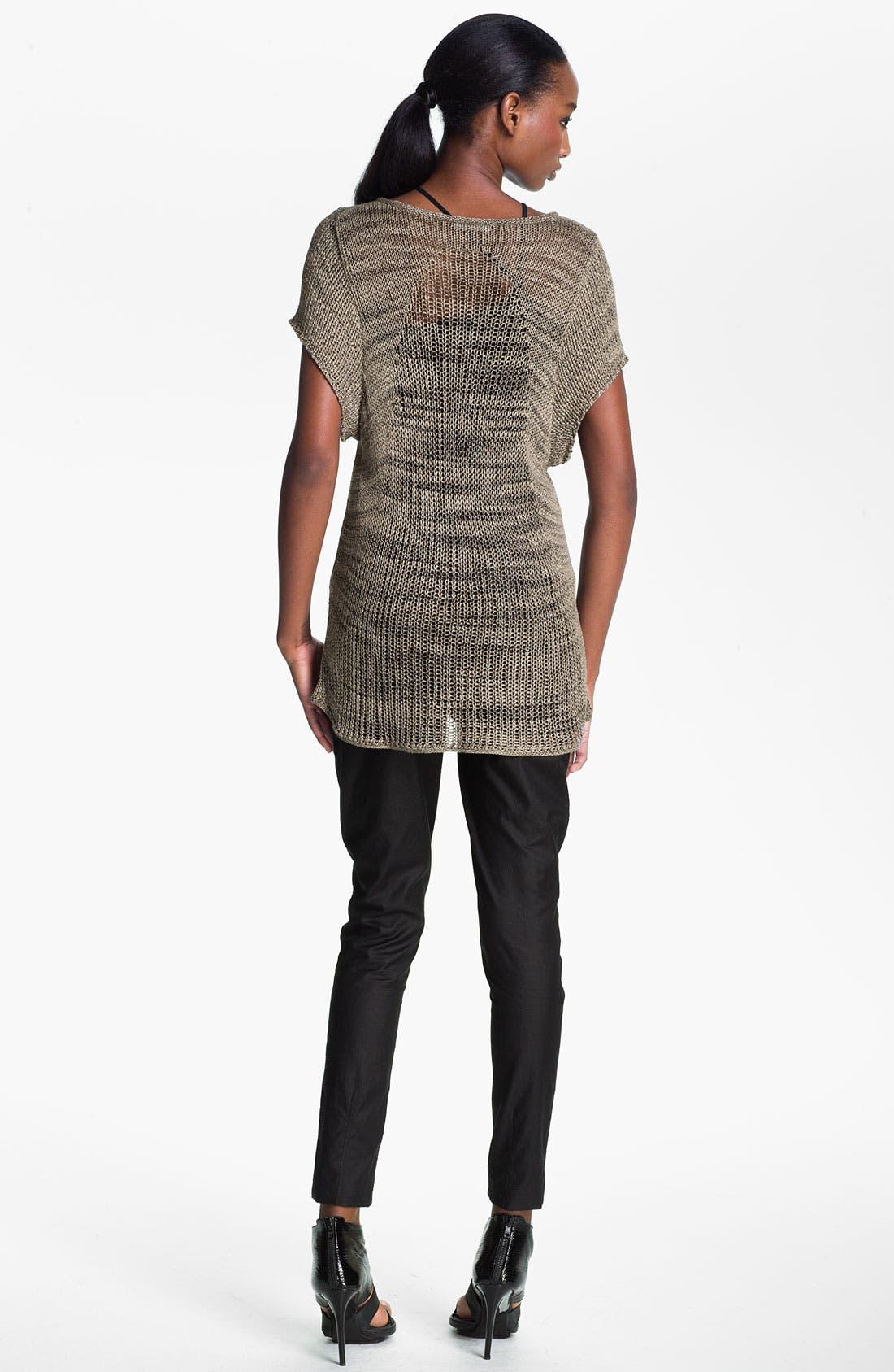 Alternate Image 3  - Helmut Lang Marled Pullover