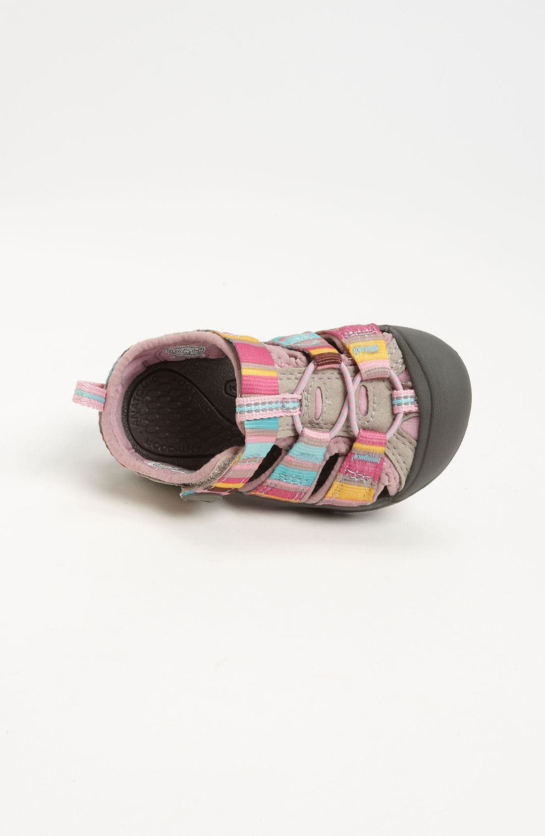 Alternate Image 3  - Keen 'Newport H2' Sandal (Baby & Walker)