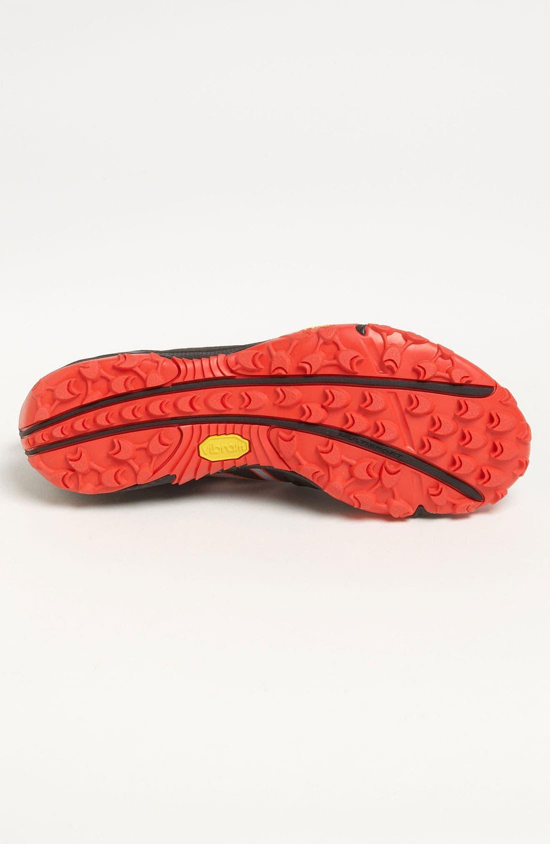 Alternate Image 4  - New Balance 'MO80' Trail Running Shoe (Men)
