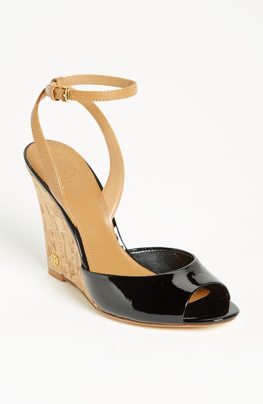 Alternate Image 1 Selected - Tory Burch 'Ashton' Sandal