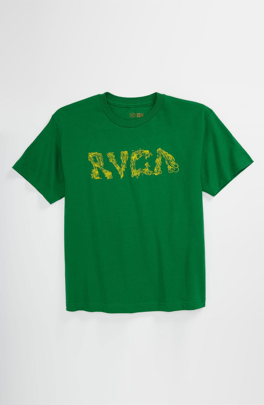 Main Image - RVCA 'Goo' T-Shirt (Big Boys)