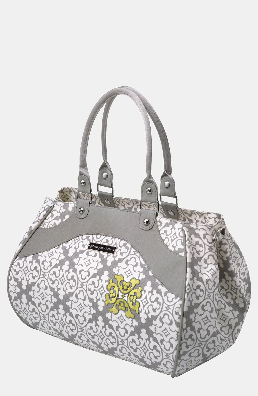 Petunia Pickle Bottom 'Glazed Weekend' Diaper Bag