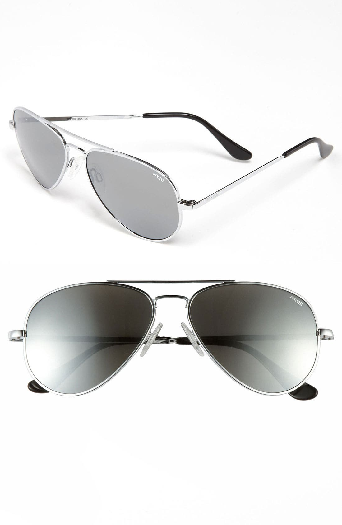 Main Image - Randolph Engineering 'Concorde Classic' 57mm Sunglasses