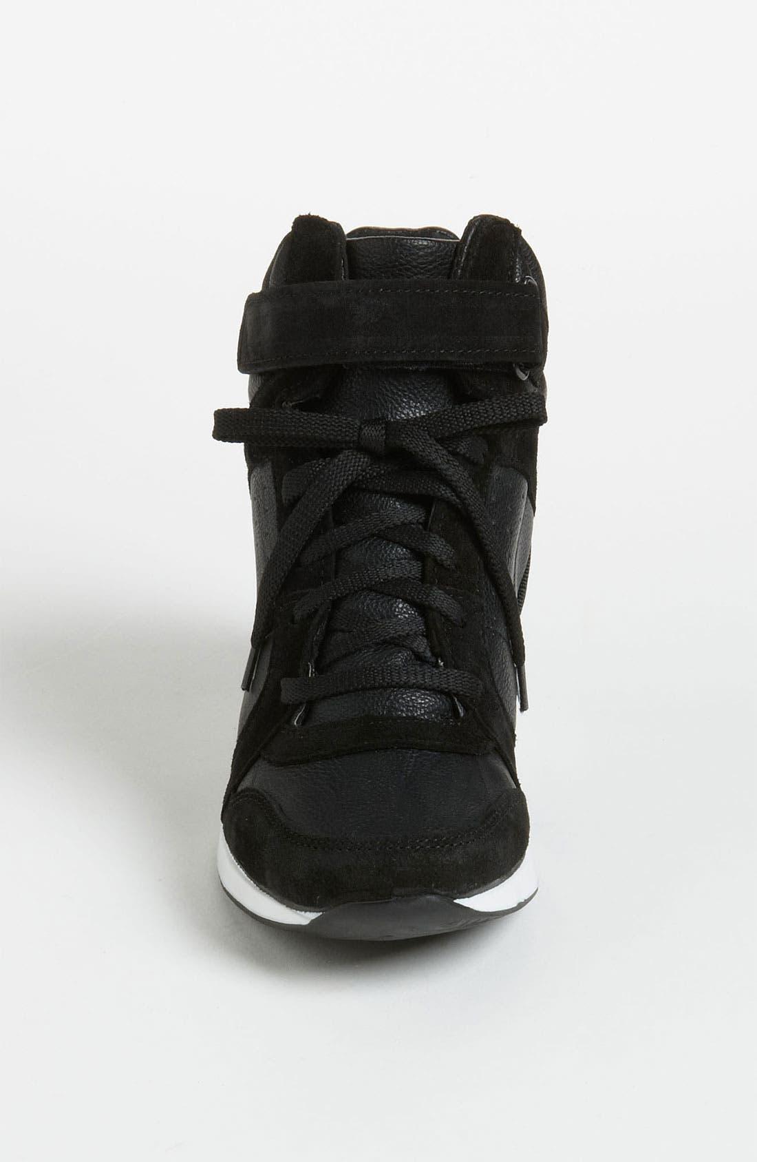 Alternate Image 3  - Topshop 'Android' Wedge Sneaker