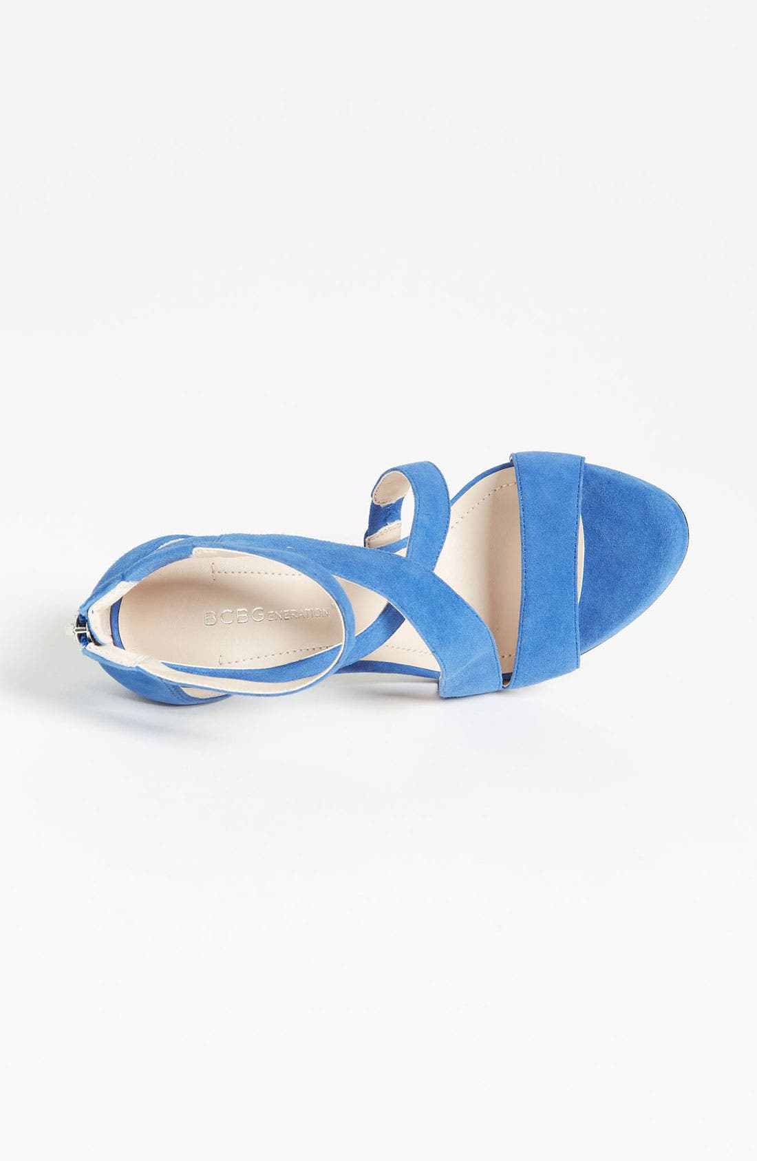 Alternate Image 3  - BCBGeneration 'Ivie' Sandal