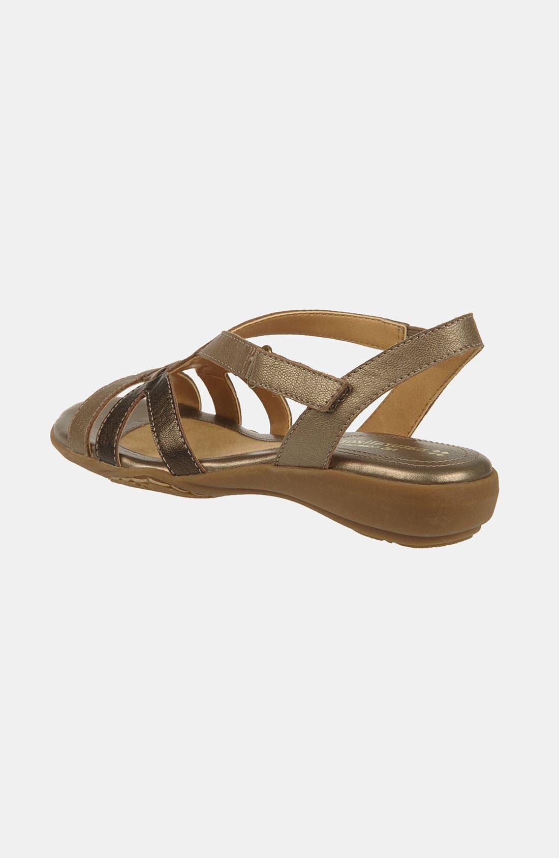 Alternate Image 2  - Naturalizer 'Cooper' Sandal