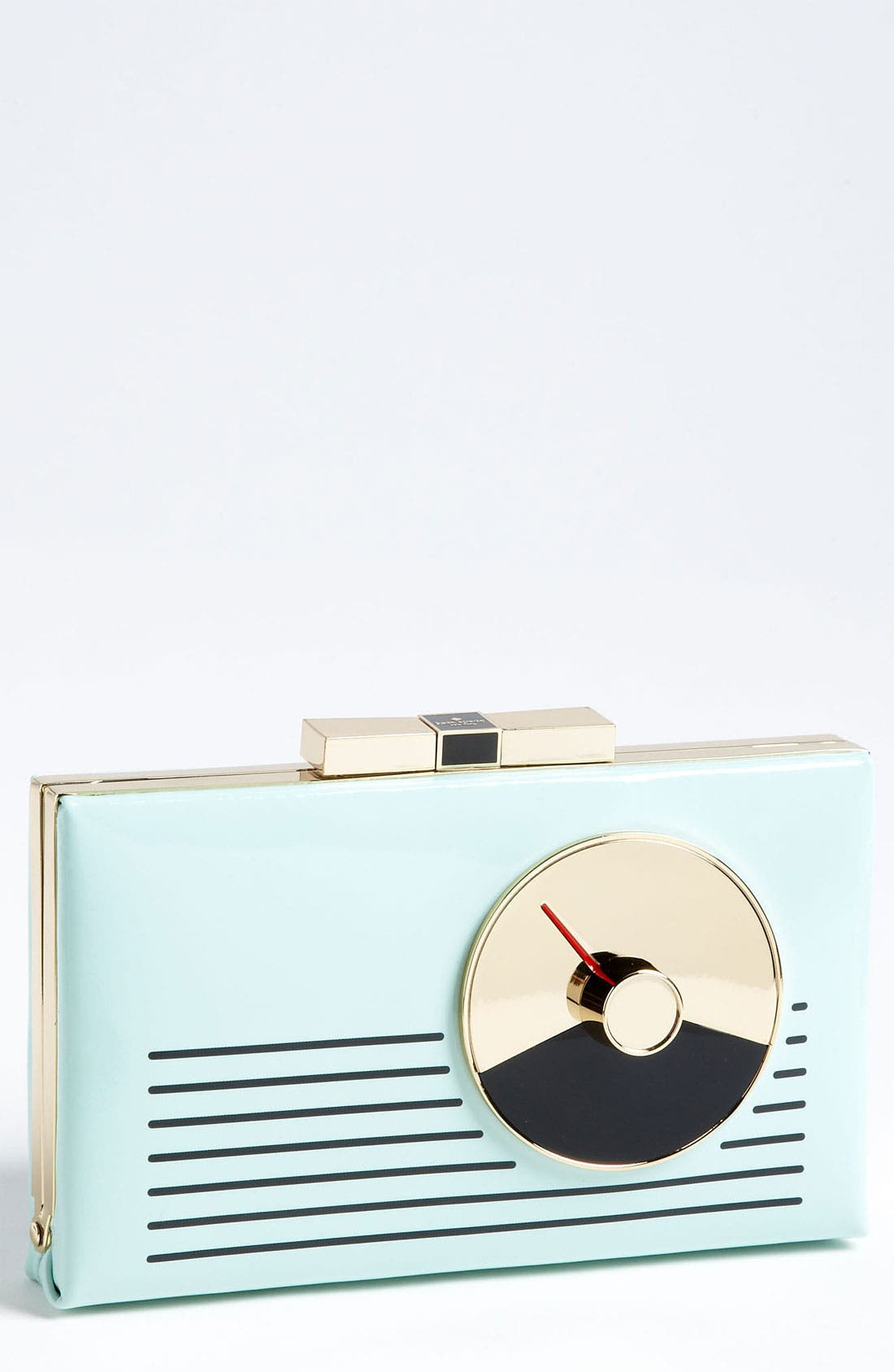 Main Image - kate spade new york 'radio - samira' clutch