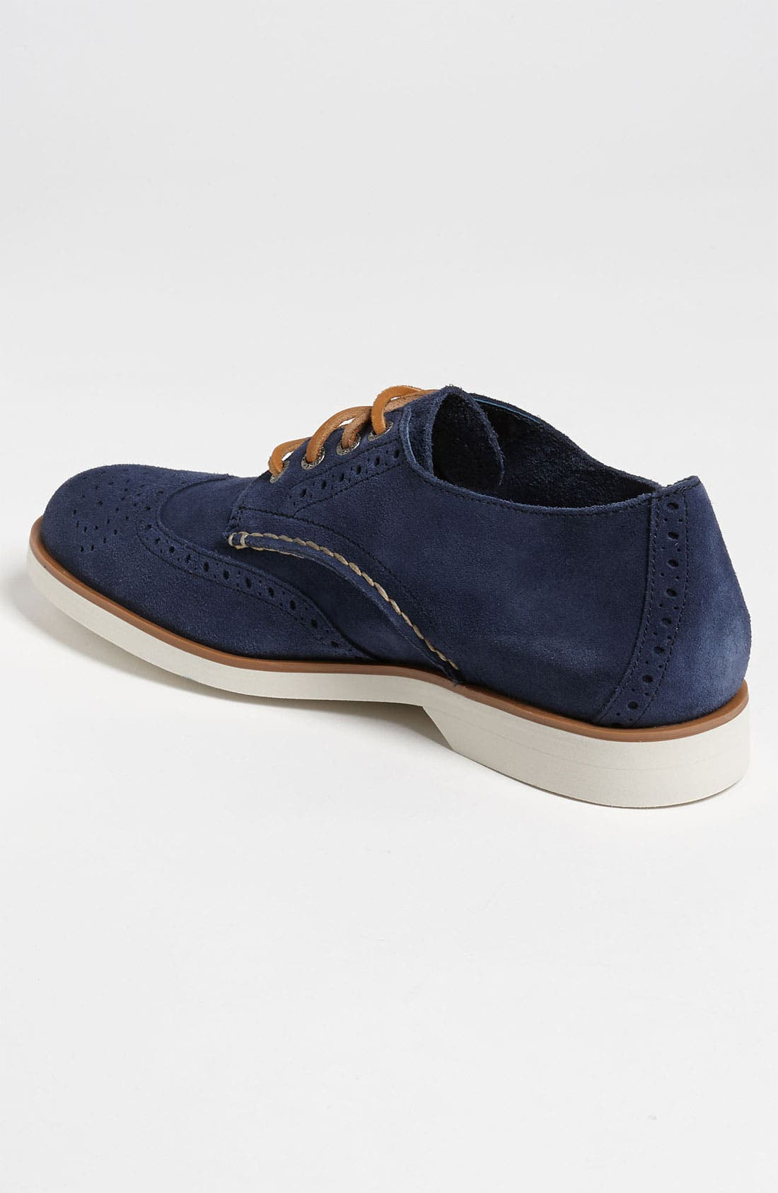 Alternate Image 2  - Sperry Top-Sider® 'Boat Ox' Wingtip