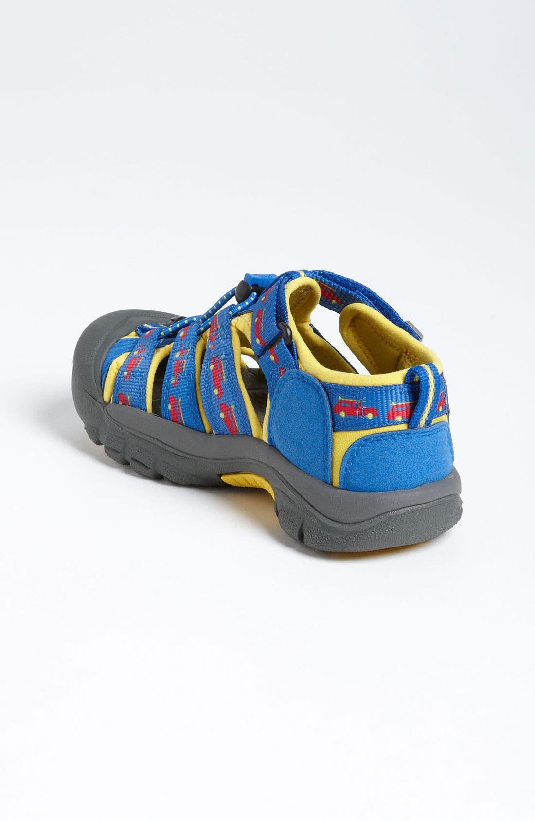 Alternate Image 2  - Keen 'Newport H2' Sandal (Toddler & Little Kid)