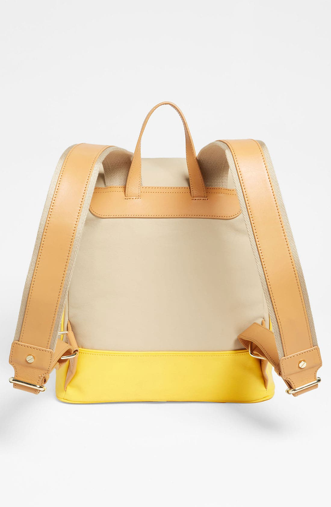 Alternate Image 4  - Tory Burch 'Pierson' Backpack