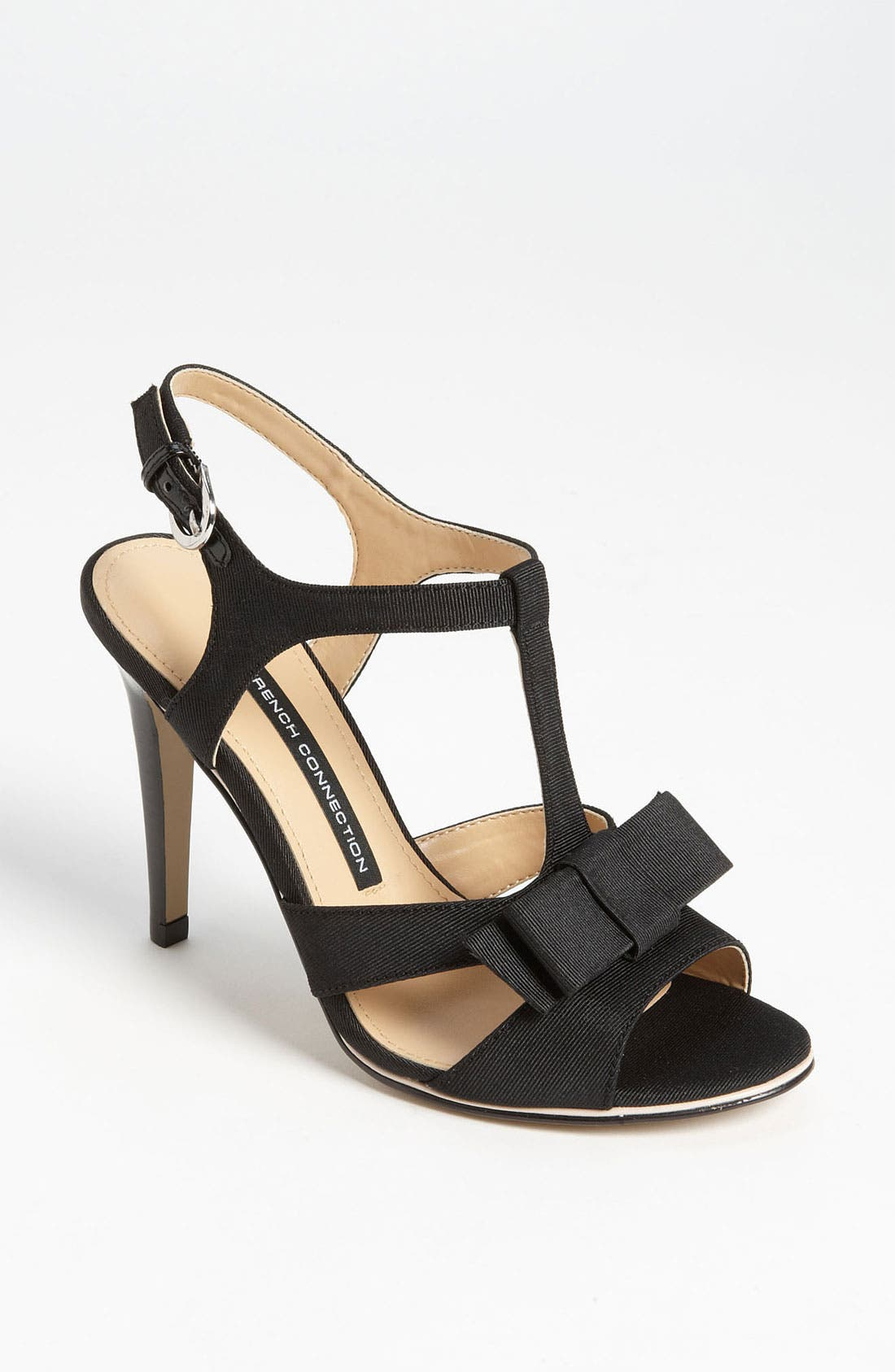 Alternate Image 1 Selected - French Connection 'Nora' Sandal