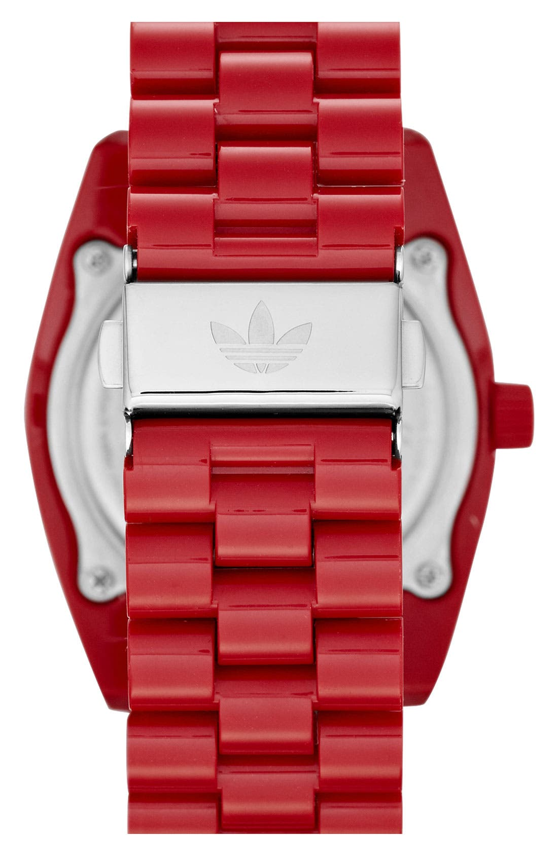 Alternate Image 2  - adidas Originals 'Santiago' Bracelet Watch