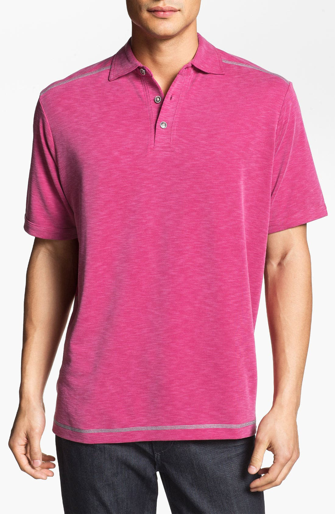 Alternate Image 1 Selected - Tommy Bahama 'Paradise Blend' Polo