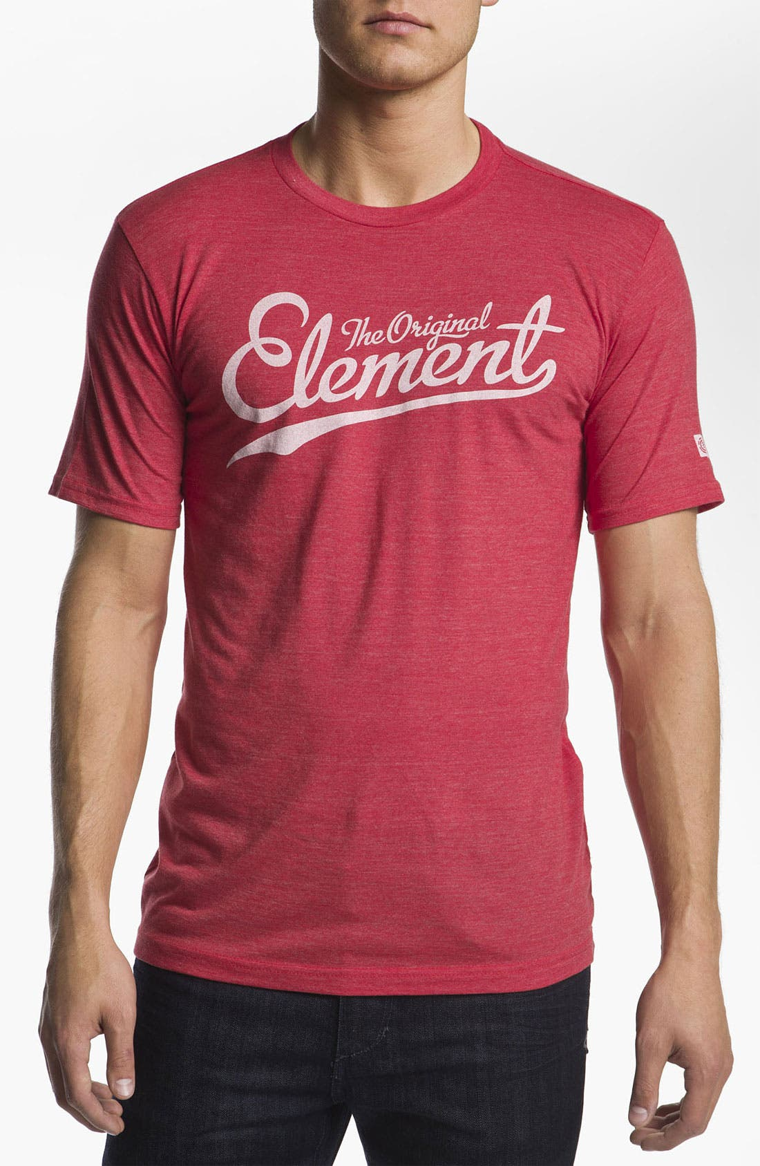 Alternate Image 1 Selected - Element 'The Original' T-Shirt