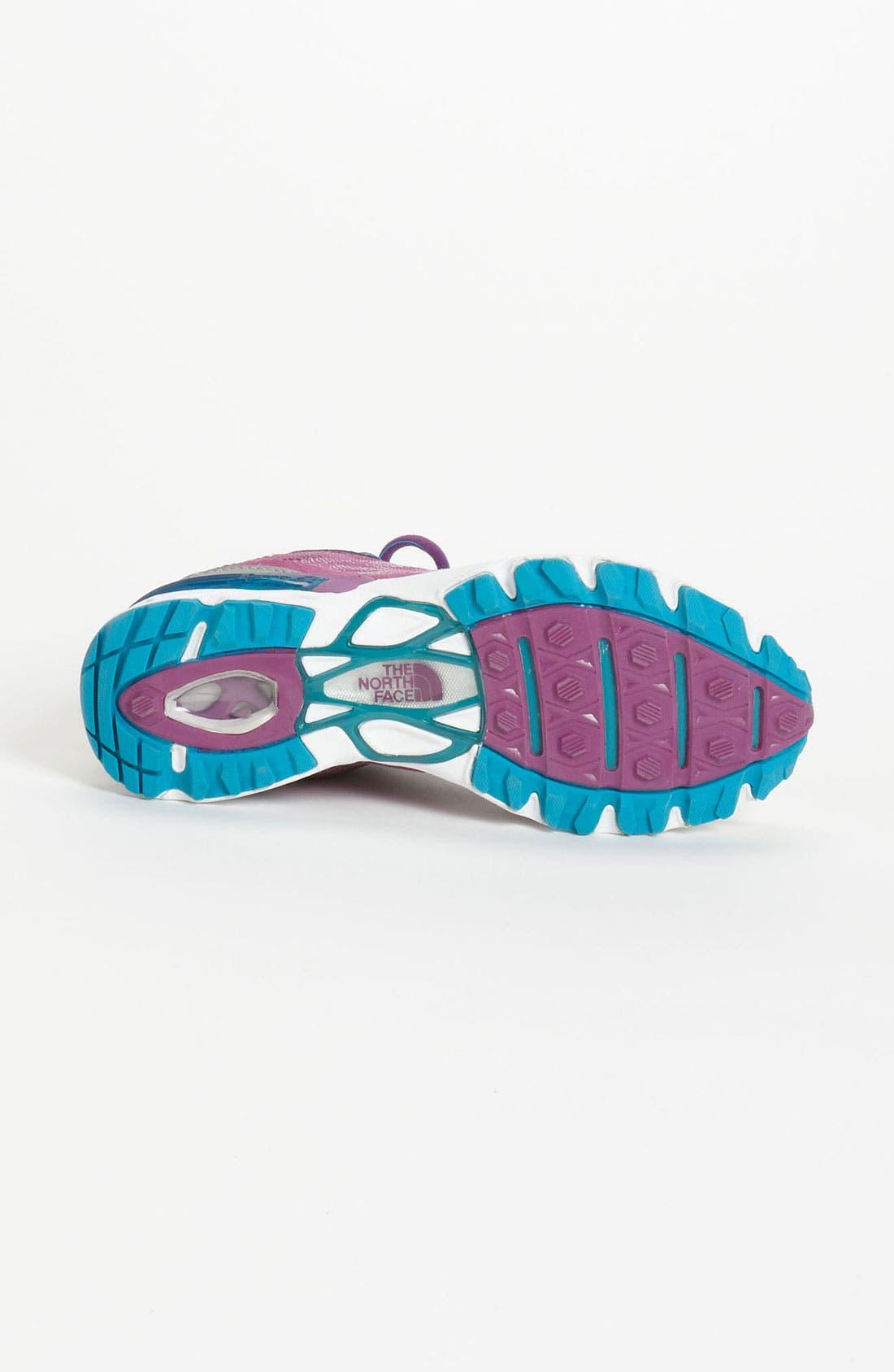 Alternate Image 4  - The North Face 'Single-Track Hayasa' Trail Running Shoe (Women)