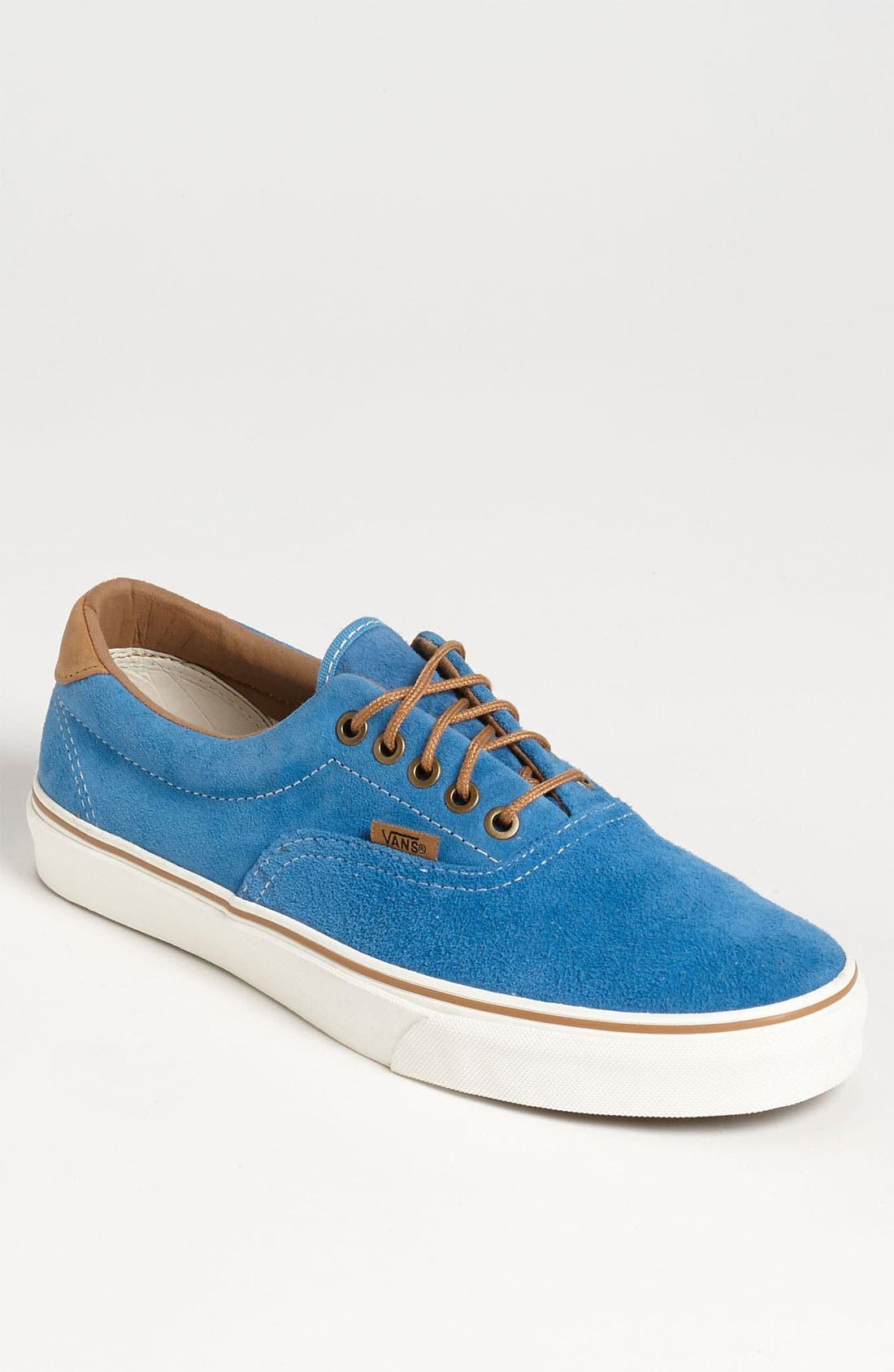 Alternate Image 1 Selected - Vans 'Cali - Era 59' Sneaker (Men)