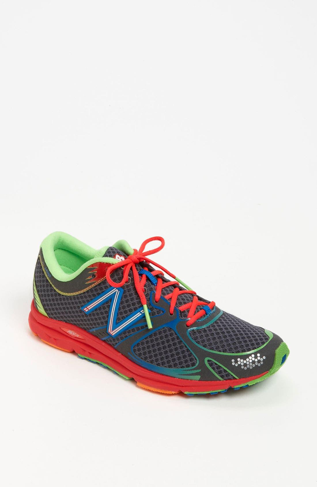 Alternate Image 1 Selected - New Balance '1400' Running Shoe (Women)(Retail Price: $89.95)
