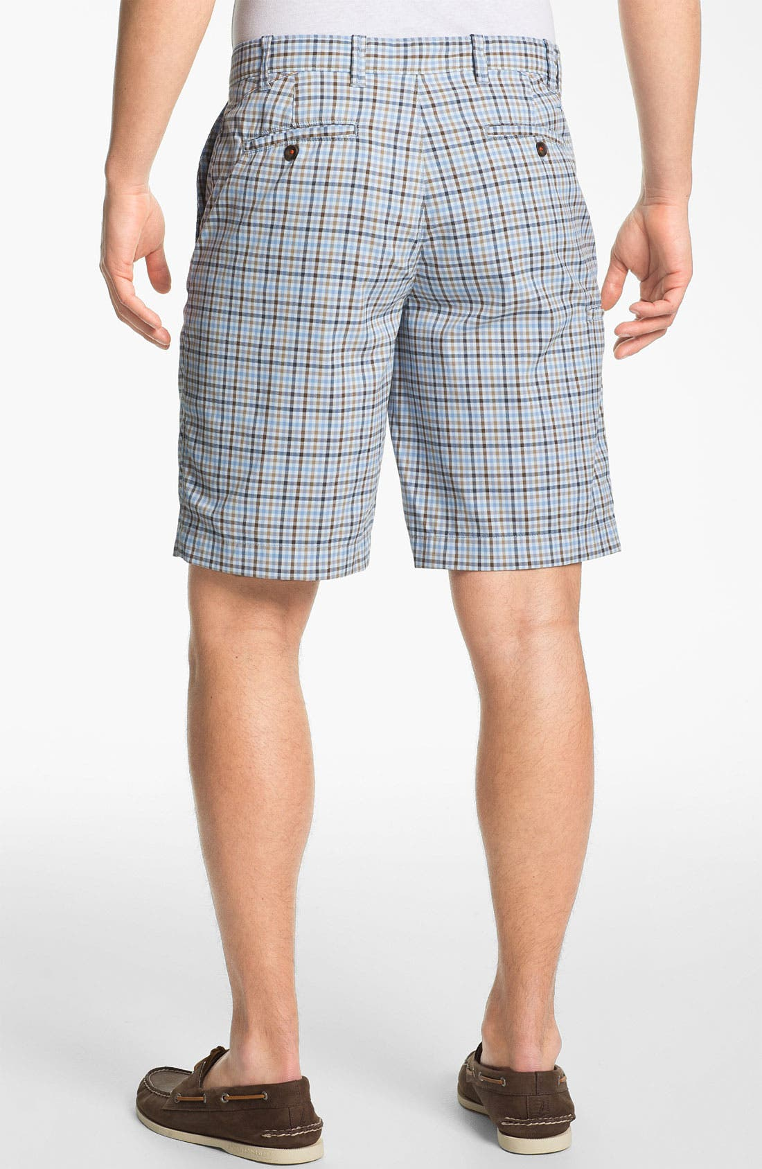 Alternate Image 2  - Tommy Bahama 'Golf Shores' Shorts