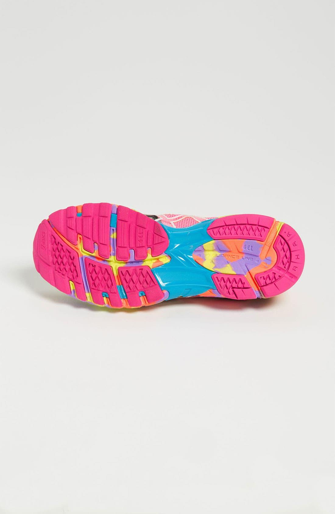 Alternate Image 4  - ASICS® 'GEL-Noosa Tri 8' Running Shoe (Women)