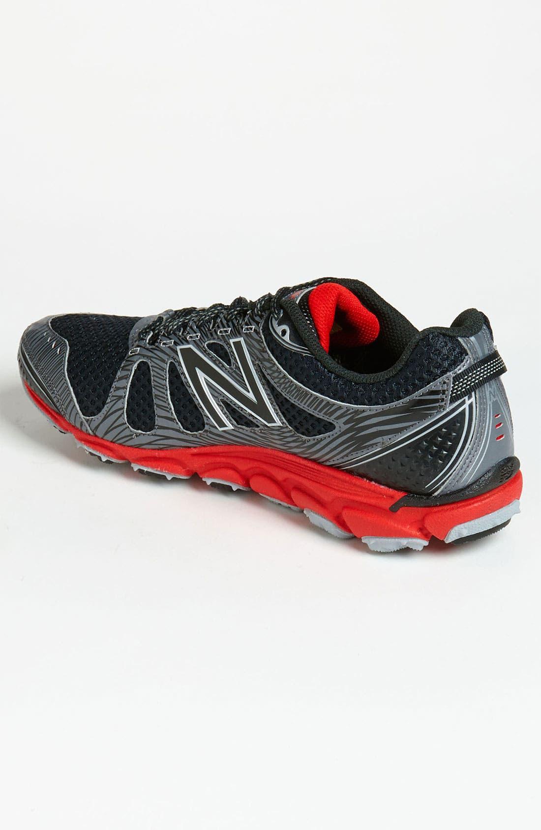Alternate Image 2  - New Balance '810v2' Trail Running Shoe (Men)