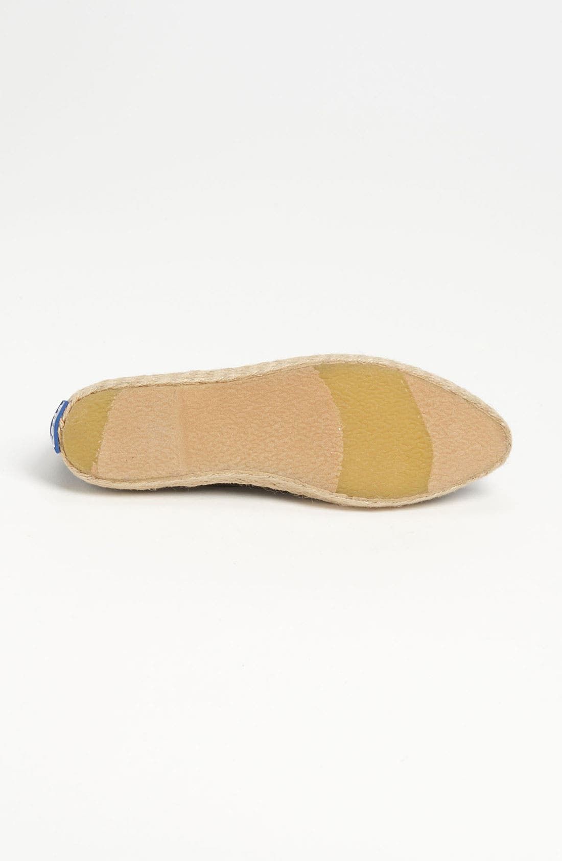Alternate Image 4  - Keds® 'Pointer Animal' Jute Trim Sneaker (Women)